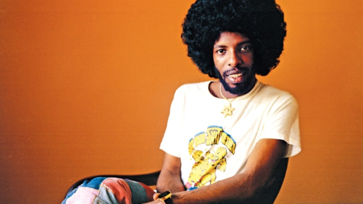 Sly and the Family Stone Jam on 'I Want to Take You Higher' in 1973