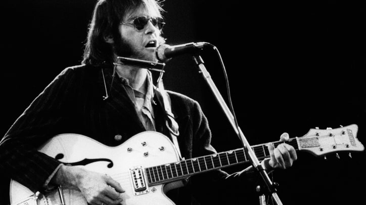Hear Neil Young's 'Only Love Can Break Your Heart' From 'CSNY 1974'