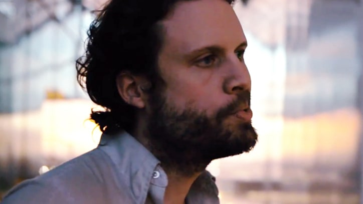 Father John Misty Plays Dress-Up in 'I'm Writing a Novel' Video