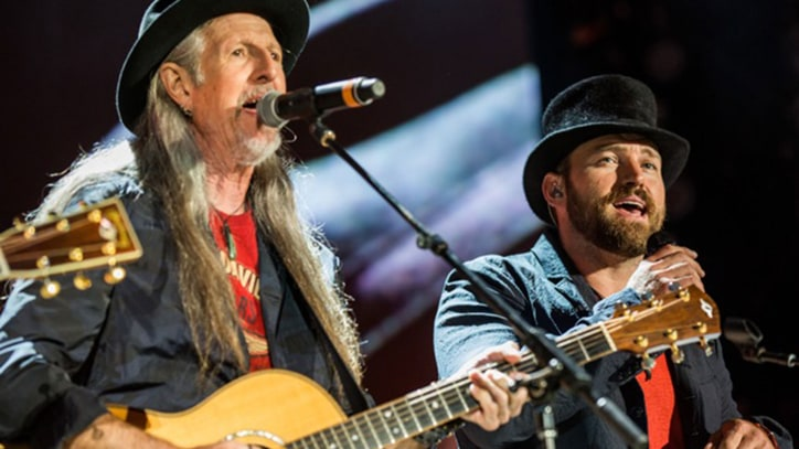 Doobie Brothers Help Zac Brown Band Bring 'Funky Dixieland' to Boston