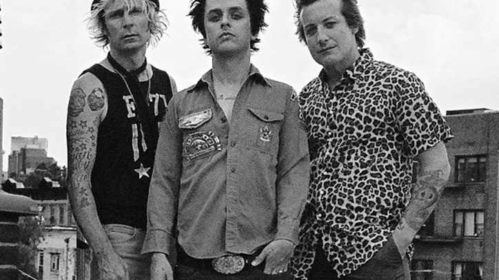 Green Day Offer Peek Behind '¡Cuatro!' Documentary