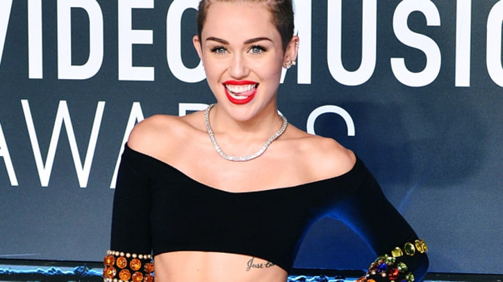 Miley Cyrus Knew VMA Twerk Would Cause Controversy