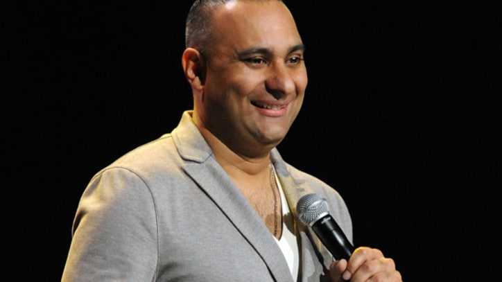Riotous Russell Peters Special 'Notorious' Ready for Netflix
