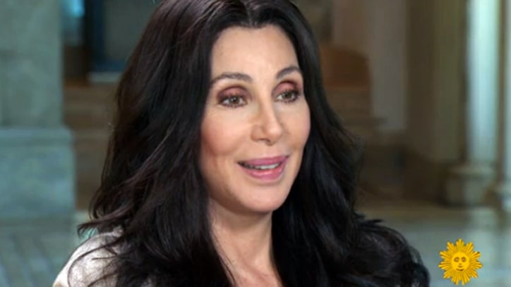 Cher Rips Into Miley Cyrus' VMA Performance