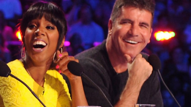 'X Factor' Recap: Simon Cowell Sours Marriage Proposal