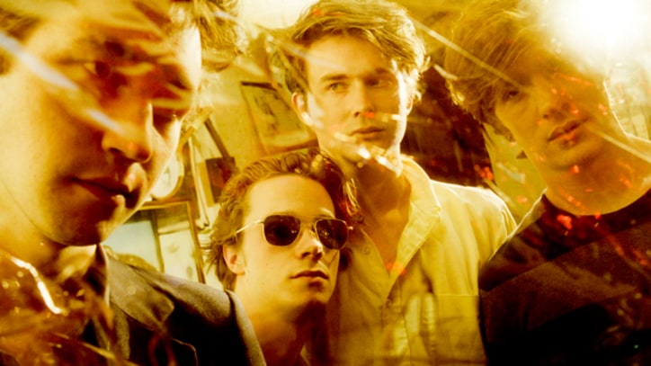 Palma Violets Take a Wild Ride Down 'Rattlesnake Highway' - Premiere
