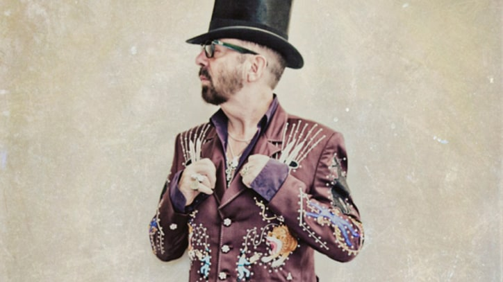 Dave Stewart Leads the Circus in 'Every Single Night' – Premiere