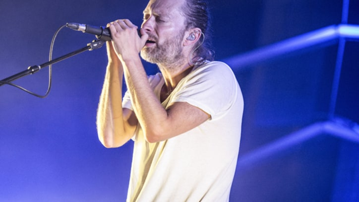 How Radiohead Inspired Eric Schlosser to Write 'Command and Control'