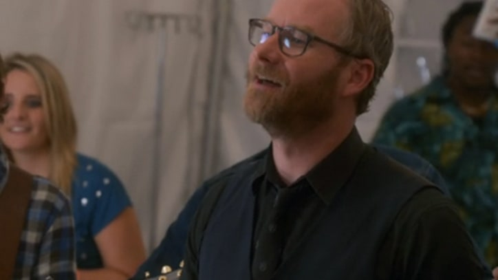 The National Bring Somber Edge to 'The Mindy Project'