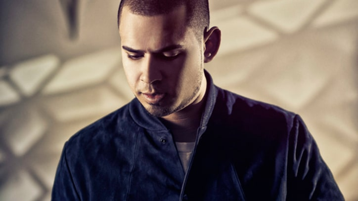 'March of the Afrojack' Includes Time to Reflect – Premiere