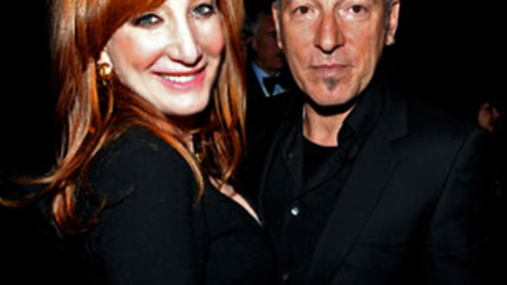 Patti Scialfa Records Song With Bruce Springsteen for 'Every Mother Counts'