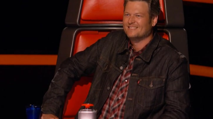 'The Voice' Recap: Coaches Gang Up on 'Cocky' Blake Shelton
