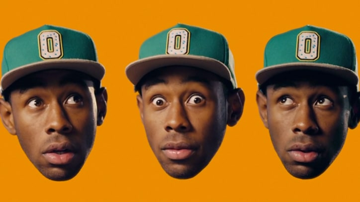 Tyler, the Creator Cooks Up Hot 'Tamale'