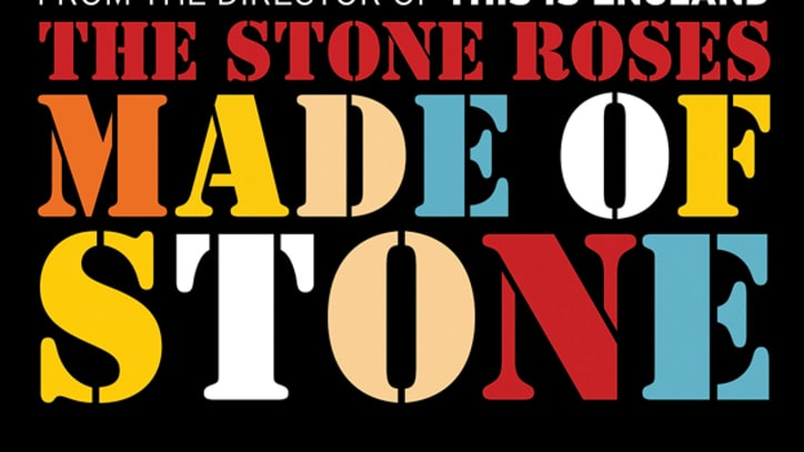 Stone Roses Come Together for 'Made of Stone'