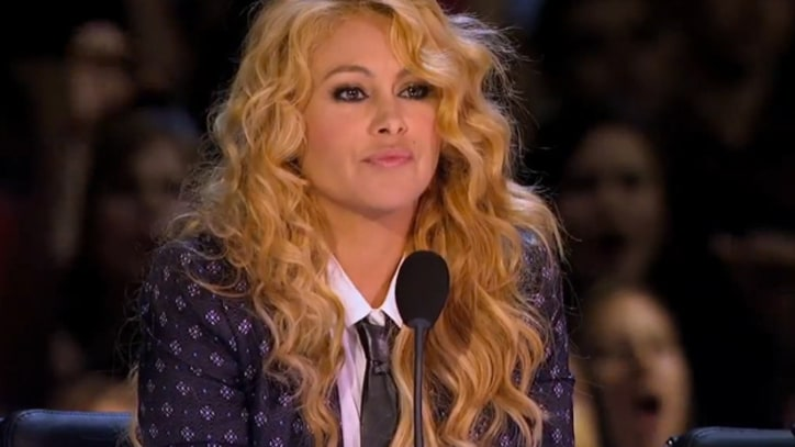'X Factor' Recap: Paulina Rubio Gets Booed Over 'Mistake'