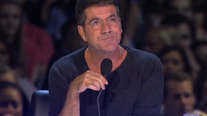 'X Factor' Recap: Simon Cowell Picks Final Four Groups