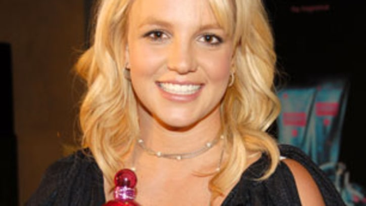 Britney Spears Sued for $10 Million Over Perfume Line