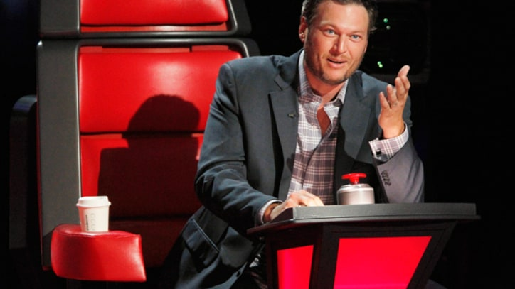 'The Voice' Recap: Blake Shelton Uses Up Steals in Battle Round