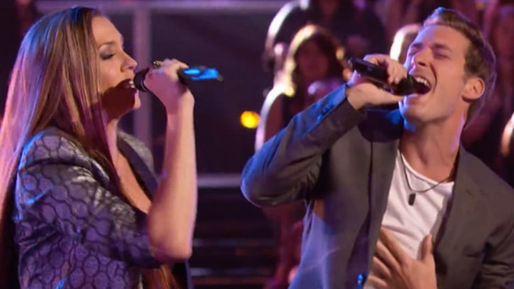 'The Voice' Recap: Cher Chews Out Contestant