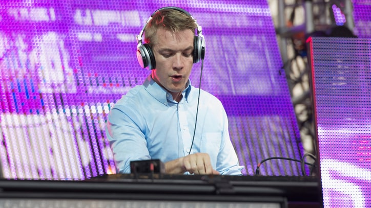 Diplo: Madonna Asked for 'Craziest Record I Had' for New Album