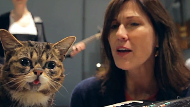 Kelley Deal Collaborates With Lil Bub on New Single, 'Shirtcrush'