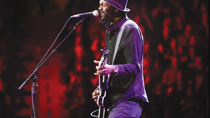 Gary Clark Jr. Rips Through 'When My Train Pulls In' Live – Premiere