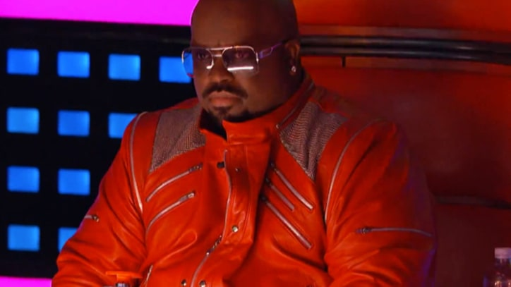 'The Voice' Recap: Final Steal by Cee Lo Green Ends Battle Rounds