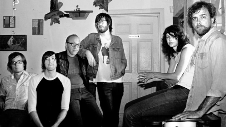 Okkervil River Celebrate New Hampshire in 'Stay Young' – Premiere