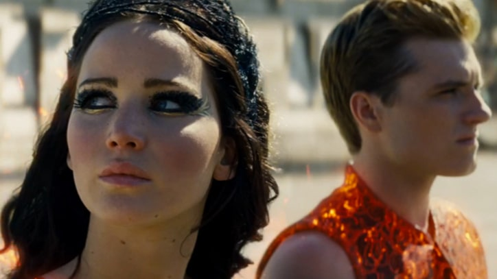 Katniss Flexes Her Archery Skills in the Final 'Catching Fire' Trailer