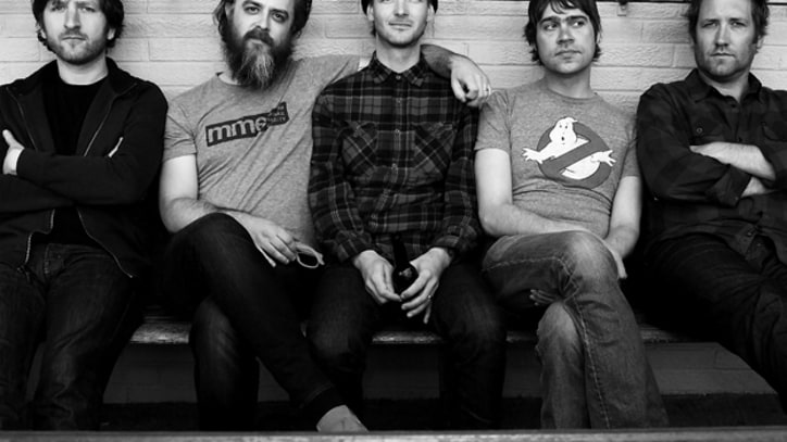 INVSN and Minus the Bear Interview Each Other