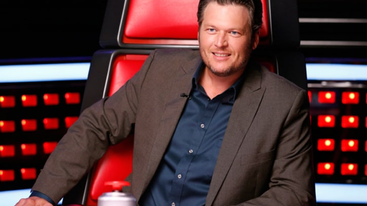 'The Voice' Recap: Cee Lo Green Disses Blake Shelton's Team