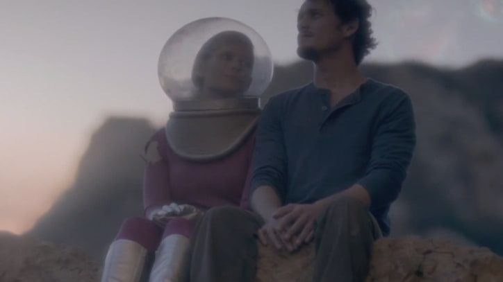 Broken Bells Tease New Music in Sci-Fi Short