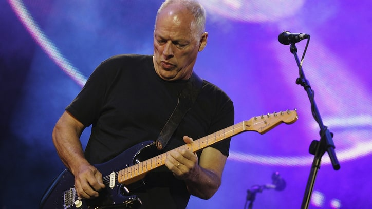 Pink Floyd To Release First New Album in 20 Years