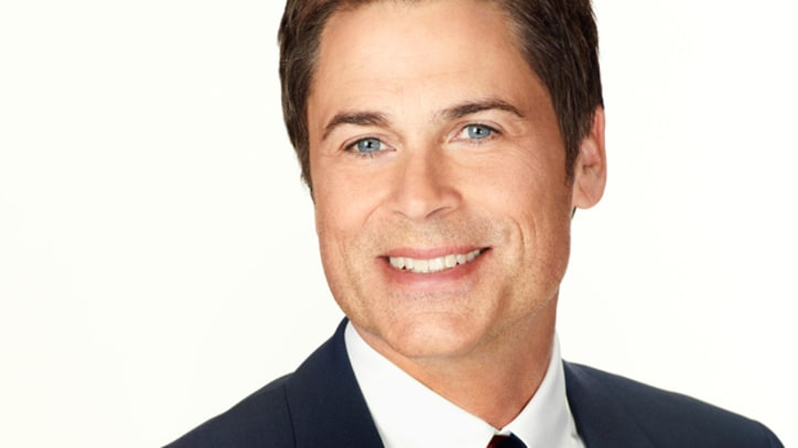 Rob Lowe Will Be Back on 'Parks and Rec'