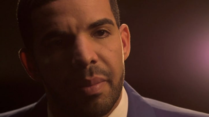 Drake Shows His Raptors Pride in Dramatic NBA Commercial