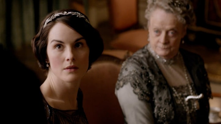 New 'Downton Abbey' Teaser Hints at Looming Drama