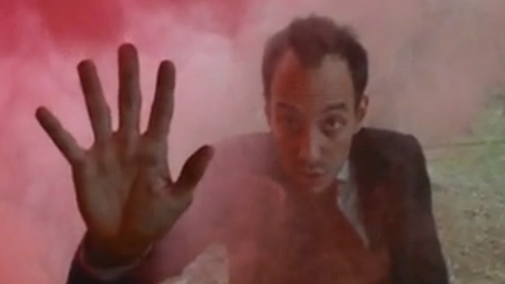 Albert Hammond Jr. Goes Up in Smoke in 'Carnal Cruise'