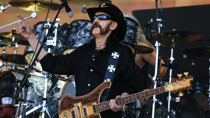 Motorhead Fan Suffers Brain Bleed From Headbanging