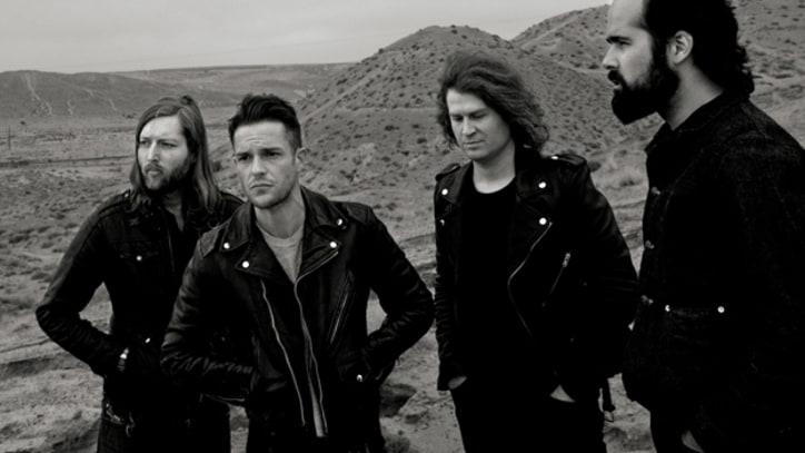 The Killers Yearn for 'Just Another Girl'