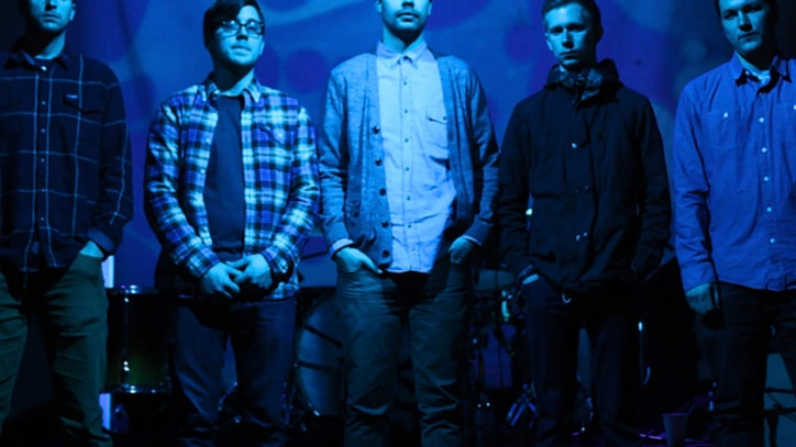 Balance and Composure Chase Dreams in 'Tiny Raindrop' - Premiere