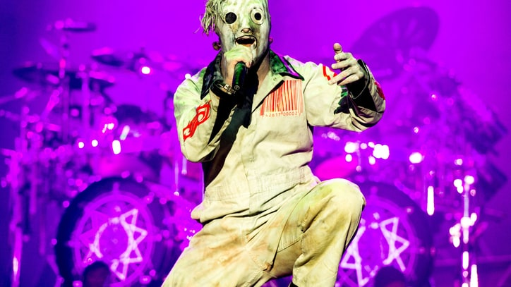 Knotfest 2014: Slipknot, Danzig, Five Finger Death Punch to Perform