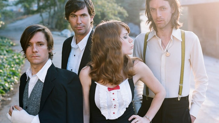Rilo Kiley's Demise Brings an 'Emotional' Farewell - Premiere