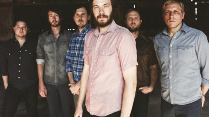 Midlake Go 'Off Main St.' in Texas Hometown - Premiere