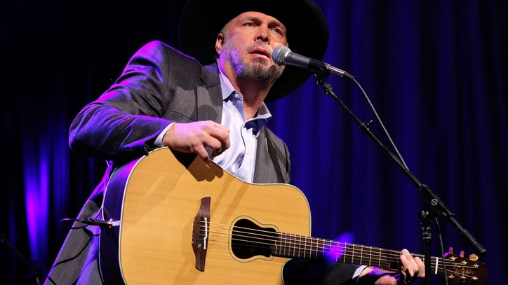 Garth Brooks Postpones Press in Wake of More Irish Turmoil