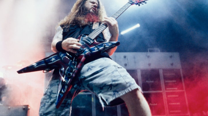 Flashback: Pantera Play Their Final Concert