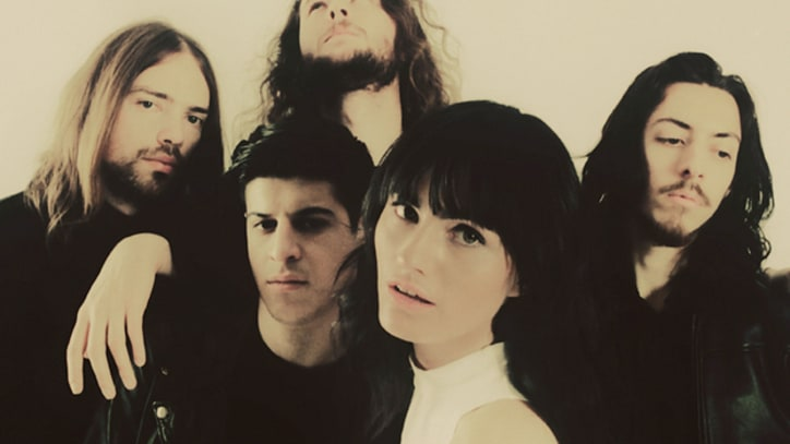 The Preatures Strip Down for 'Is This How You Feel?' - Premiere