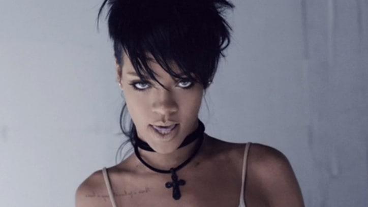 Rihanna Exorcises Demons in 'What Now'