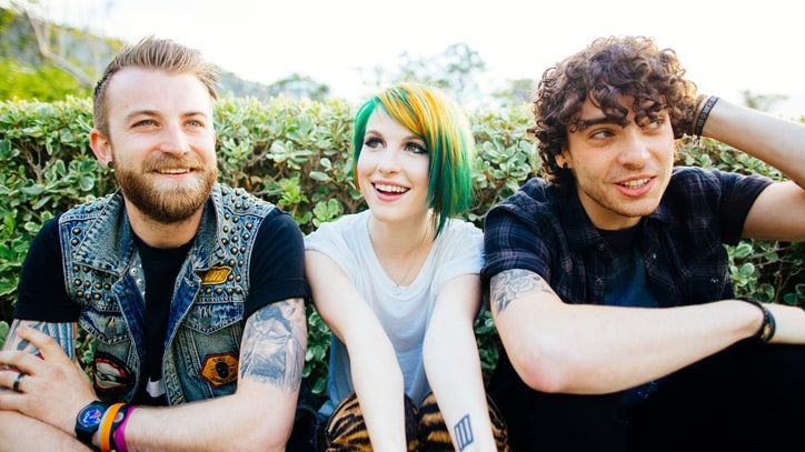 Hayley Williams on Puking Up 'Ain't It Fun' and Paramore's Next LP