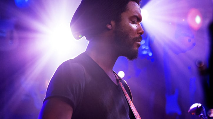 Gary Clark Jr. Does His 'Thang' Live – Premiere