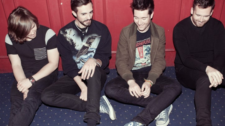 Bastille Pay Tribute to Greats in 'Oblivion' – Premiere